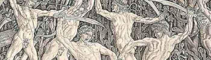 cArgo#1 : Formes anthropologiques du conflit